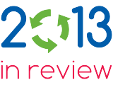 2013 recycling in review